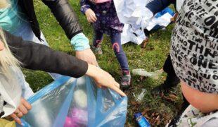 Więcej o: Przedszkolaki świętują Dzień Ziemi