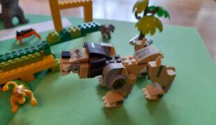 Więcej o: Literackie wyzwania Lego – cz. 3