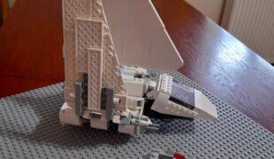Więcej o: Literackie wyzwania Lego – cz. 4