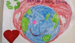 Więcej o: Konkurs z okazji Dnia Ziemi