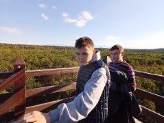Więcej o: Jesienny spacerek